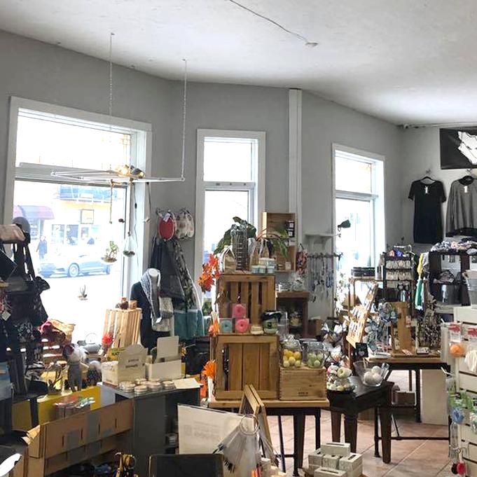 Image Boutique Atelier Québécois